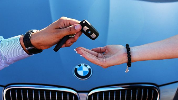 Tips on purchasing a car