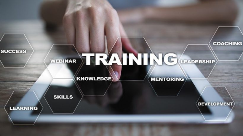 Types of training for better results