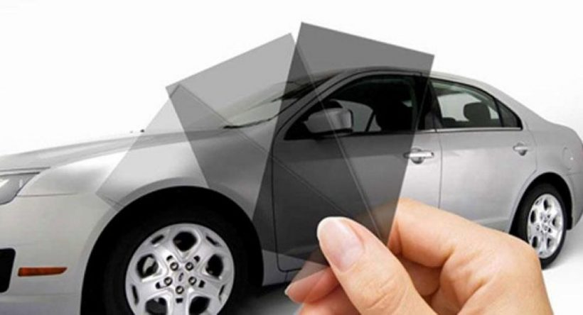 Window tinting - Questions and answers