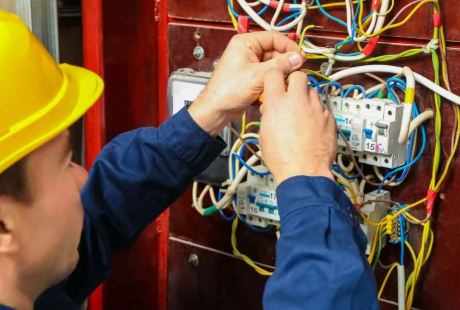 Factors to consider when hiring an electrician
