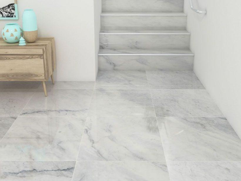 What are ceramic tiles